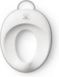 Baby Björn® Toilettrainer Wit/Grijs