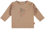 Bampidano T-Shirt Fynn Sand