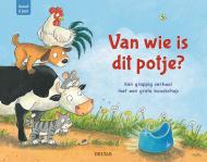 Deltas Van Wie Is Dit Potje?