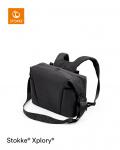 Stokke® Xplory® X Changing Bag Rich Black