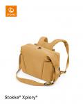 Stokke® Xplory® X Changing Bag Golden Yellow