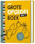 Lantaarn Publishers Het Grote Opgroeiboek - Baby's
