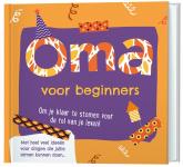 Lantaarn Publishers Oma Voor Beginners