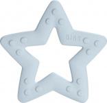 Bibs Bijtring Bitie Star Baby Blue