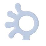 Babyjem Bijtspeeltje Octopus Blue