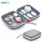 Babyjem Verzorgingsset Pink 9-Pack