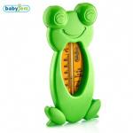 Babyjem Bad-Kamer Thermometer Green