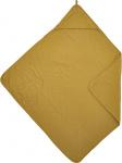 Meyco Badcape Basic Jersey Honey Gold  80x80 cm