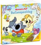 Dromenjager Woezel & Pip Buitenspeeldag