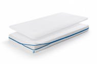 Aerosleep Matras Sleep Safe Pack Evolution Inclusief Valumat 60 x 120 cm