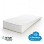 Aerosleep Matras Sleep Safe Pack Ecolution Premium Inclusief Valumat 60 x 120 cm