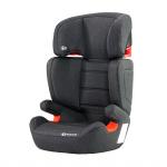 Kinderkraft Autostoel Junior Fix Black Isofix