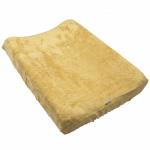 Timboo Aankleedkussenhoes Honey Yellow