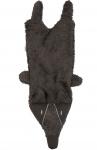 Timboo Knuffel Hug Wolf Graphit