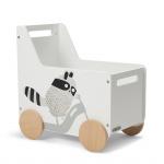 Kinderkraft Toybox Racoon