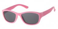 Dudes & Dudettes Zonnebril Matt Light Pink / Dark Pink
