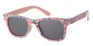 Dudes & Dudettes Zonnebril Pink Flower