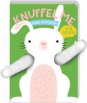 Imagebooks  Knuffel Me Klein Konijntje