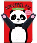 Imagebooks  Knuffel Me Klein Panda