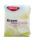 HeltiQ Kraamverband incl. Hechtstrip 12 st.