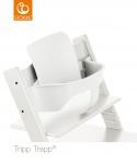 Stokke® Tripp Trapp® Baby Set White