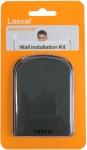 Installation Kit Wall Black