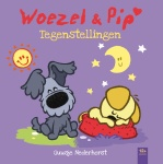 Dromenjager Woezel & Pip Tegenstellingen