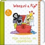 Imagebooks Woezel & Pip Mijn Crèche- En Oppasboek