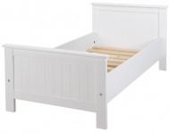 Coming Kids Junior Bed 70-150 Wit