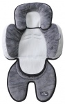 Bo Jungle B-Snooze 3 in 1 Grey/Black