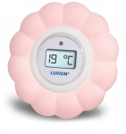 Luvion Thermometer Bad Roze