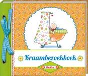 Pauline Oud Kraambezoekboek