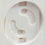 Jippie's Stopcontactbeveiligers Wit (5 stuks)