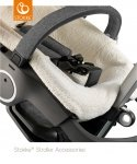 Stokke® Stroller Terry Cloth Cover White