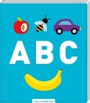 Imagebooks A-B-C Early Learning