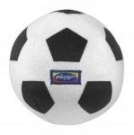 Playgro Black & White Soccer Ball