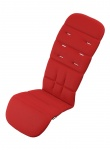 Thule Sleek Seatliner Energy Red