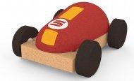 Elou Racing Car