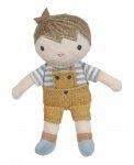 Little Dutch Knuffelpop Jim 10cm