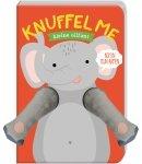 Imagebooks Knuffel Me Kleine Olifant