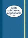 Detas Mijn Creche- En Oppasboek