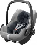 Maxi-Cosi Autostoelhoes Zomer 