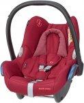 Maxi-Cosi CabrioFix Refresh Essential Red