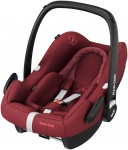 Maxi-Cosi Rock Essential Red 2020