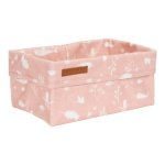 Little Dutch Commodemandje Ocean Pink 25 x 15 x 15 cm