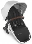 UPPAbaby Rumble Seat Bryce Wit/Zilver Frame