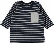 Name It T-Shirt Natal Dark Sapphire