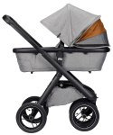 Dubatti One E3 C-Line Kinderwagen 2-in-1 Almond