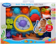 Playgro Fully Sealed Bath Time Activity Gift Pack