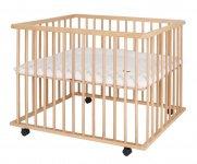 Europe Baby Box Arike II Mat Naturel